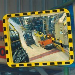 מראה תעשייתית