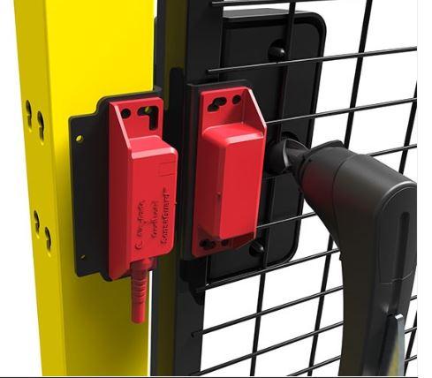 אלקטרומגנטים למנעול בטיחות